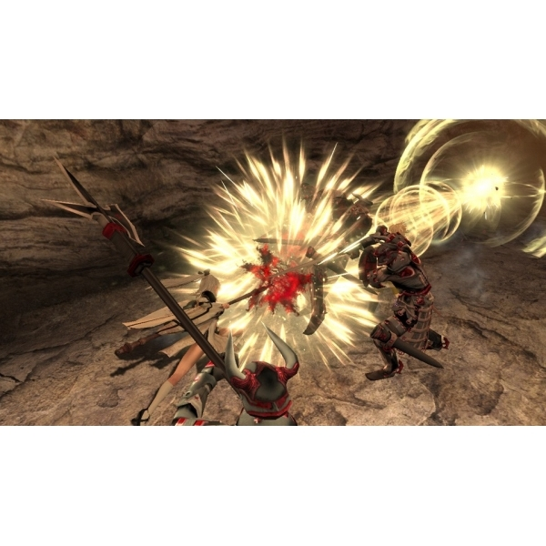Drakengard 3 PS3 Game - Image 5