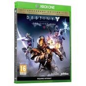 (Pre-Owned) Destiny The Taken King Legendary Edition Xbox One Game Used - Like New
