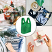 Set of 5 Reusable Grocery Bags | Pukkr - Image 2