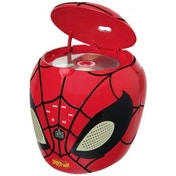 Lexibook Spider-man CD Player UK Plug