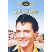 Elvis Presley Frankie And Johnny DVD