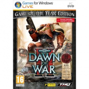 Warhammer 40000 Dawn Of War II 2 Game Of The Year (GOTY) Game PC