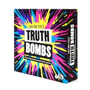 Dan & Phil's Truth Bombs Board Game