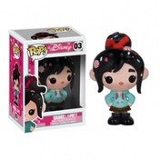 Vanellope (Disney Wreck-It Ralph) Funko Pop! Vinyl Figure
