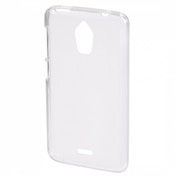 Crystal Cover for Wiko Wax (Transparent)