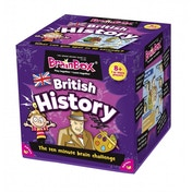 BrainBox British History Edition