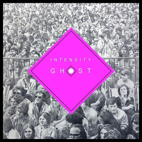 Chris Forsyth - Intensity Ghost Vinyl