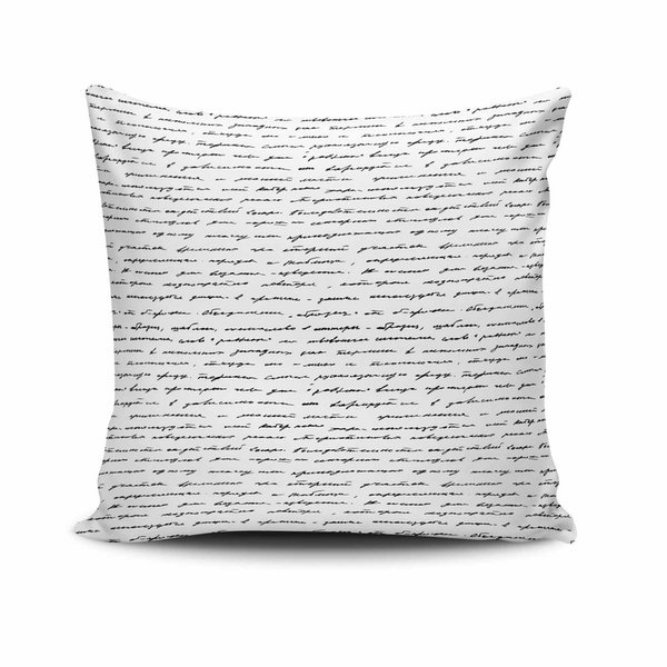 NKLF-203 Multicolor Cushion Cover