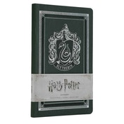 Slytherin (Harry Potter) Ruled Notebook