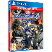 Earth Defense Force 4.1 The Shadow of New Despair PS4 Game (PlayStation Hits)