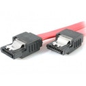 6in Latching SATA Cable