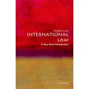 International Law: A Very Short Introduction by Vaughan Lowe (Paperback, 2015)