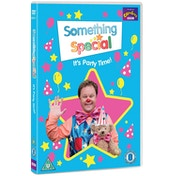 Something Special: It's Party Time! DVD