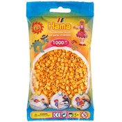 Hama - 1000 Beads In A Bag (Winnie The Pooh Yellow)
