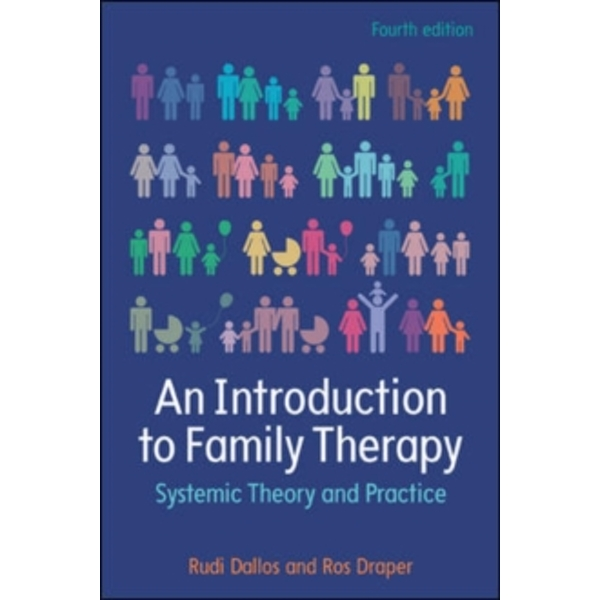 systemic family and couple therapy for The concept of the nuclear family emotional system describes four basic relationship patterns that govern where problems develop in a family people's attitudes and beliefs about relationships play a role in the patterns, but the forces primarily driving them are part of the emotional system.