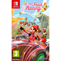 All-Star Fruit Racing Nintendo Switch Game