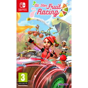 All Star Fruit Racing Nintendo Switch Game