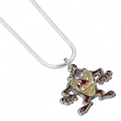 Official Looney Tunes Tasmanian Devil Necklace