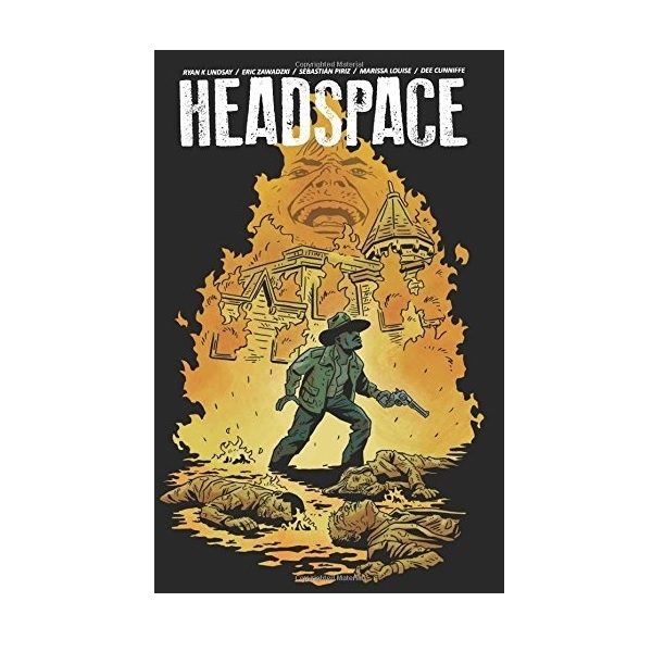 Headspace Paperback