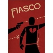 Ex-Display Fiasco Role Playing Game Used - Like New