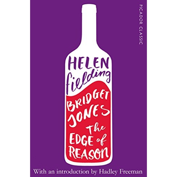 Bridget Jones: The Edge of Reason  Paperback / softback 2018