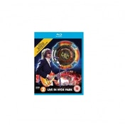 Live In Hyde Park Blu-ray