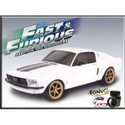 Nikko - Ford Mustang 69 - Fast and Furious