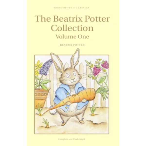 The Beatrix Potter Collection Volume One by Beatrix Potter (Paperback, 2014)