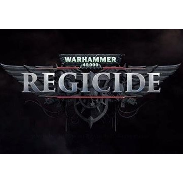 Cheapest price of Warhammer 40000 Regicide PS4 Game in new is £18.99