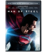 Man Of Steel Two-Disc Special Edition DVD