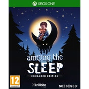 Among The Sleep Enhanced Edition Xbox One Game