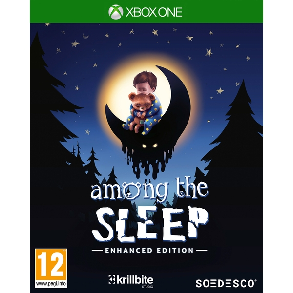 Among The Sleep Enhanced Edition Xbox One Game - Image 1