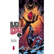 Black Science Volume 5: True Atonement by Rick Remender (Paperback, 2016)