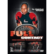 Full Contact From Beginner to Advanced DVD