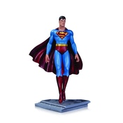 Superman The Man of Steel (DC Comics) Statue