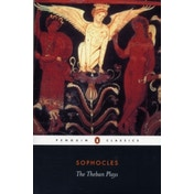 The Theban Plays by Sophocles (Paperback, 1950)