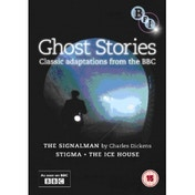 Ghost Stories Vol. 4 DVD