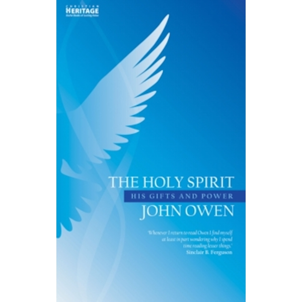 Holy Spirit : His Gifts and Power