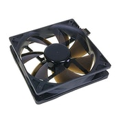 Noiseblocker BlackSilent Pro Fan PLPS - 120mm PWM (1500rpm)
