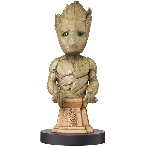 Groot (Marvel) Controller / Phone Holder Cable Guy