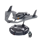 Batwing with 2 figures 2016 (Batman v Superman) Diecast Model