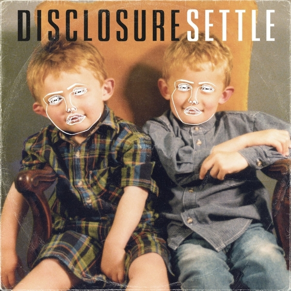 Disclosure - Settle CD