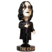The Crow Bobble Head Knocker