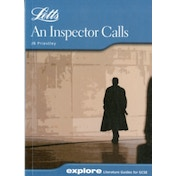 Letts GCSE Revision Success – An Inspector Calls Paperback