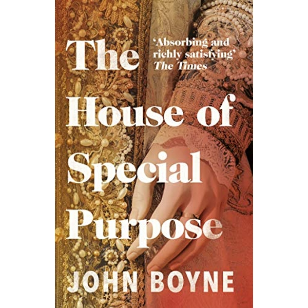 The House of Special Purpose by John Boyne (Paperback, 2010)