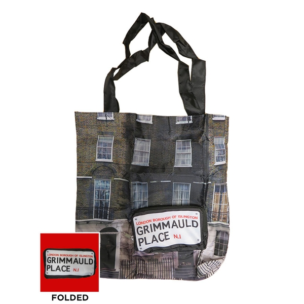 Harry Potter - Grimmauld Place Bag