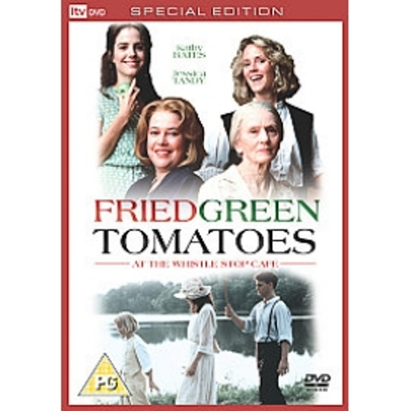 Fried Green Tomatoes At The Whistle Stop Cafe DVD
