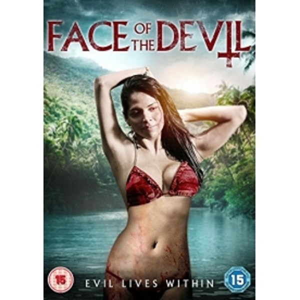 Face of the Devil DVD
