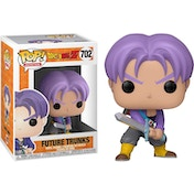 Future Trunks (Dragon Ball Z) Funko Pop! Vinyl Figure #702