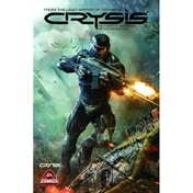 Crysis Graphic Novel